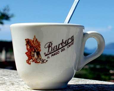 Caffè Barbera