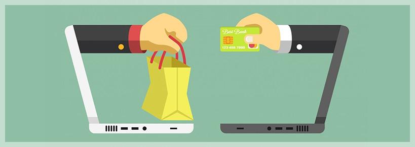 cos è un e commerce